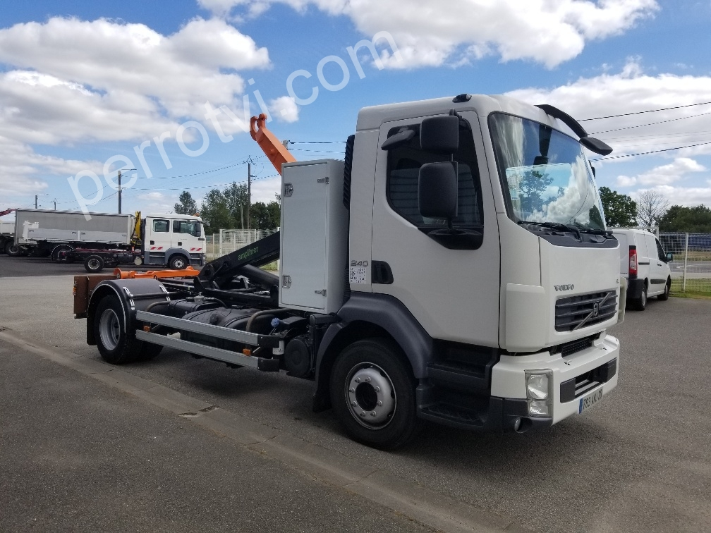 VOLVO fl240 photo 4