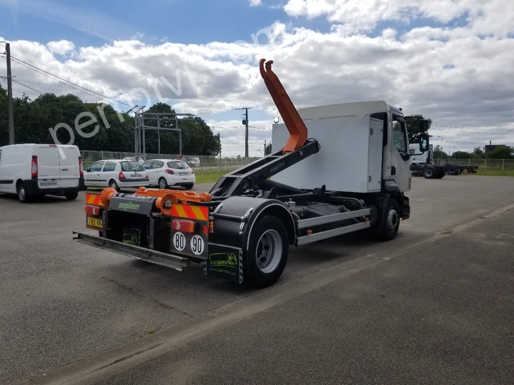 VOLVO fl240 photo 5