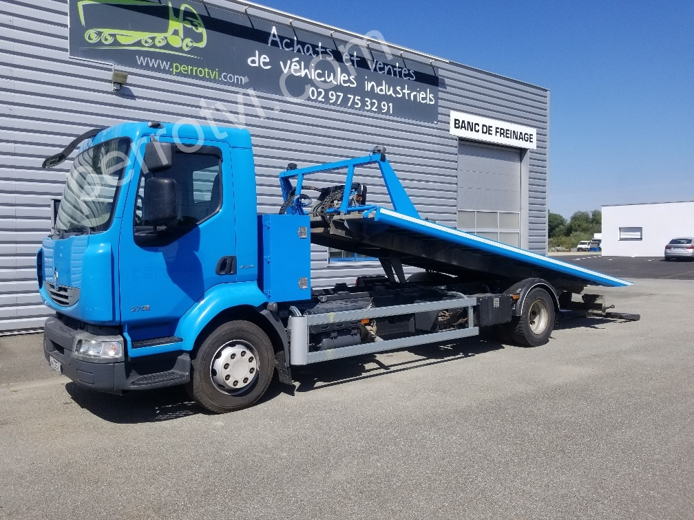 VOLVO MIDLUM 270DXI photo 1